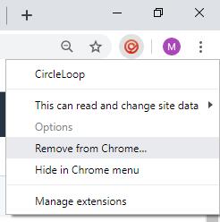 Chrome Un