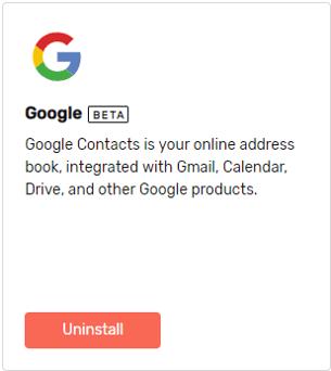 Google Uni