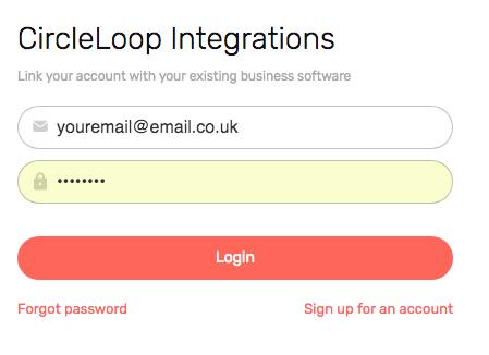 CircleLoop - Hubspot Integration